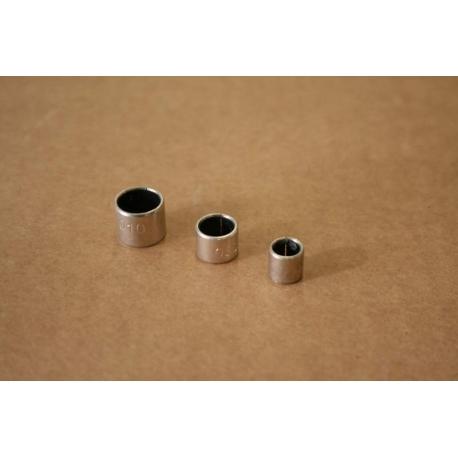 Středící vložka průměr 10 mm / 8 mm