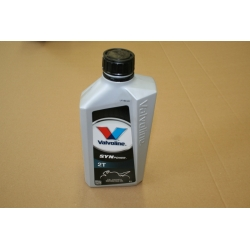 Valvoline - SynPower 2T - Full Synthetic