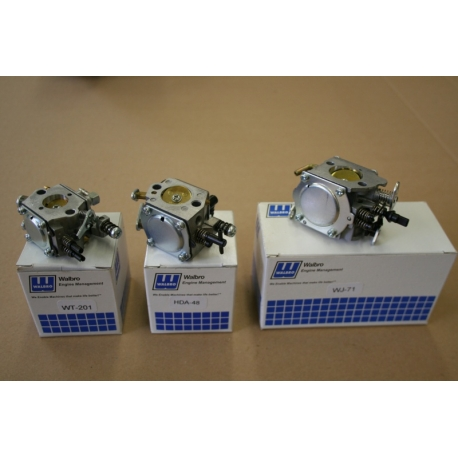 Karburátor pro S1 60, 70 ccm, pro B2 85, pro R5 250 ccm