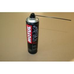 Spray na mazání ventilů a vahadel - Total Off Road Chain Lube
