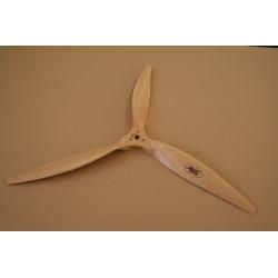 """3-blade electro propeller E3 size 16"""""""