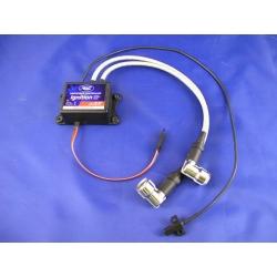 Ignition  2-cylinder inline motors
