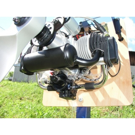 Fiala Motor UAV